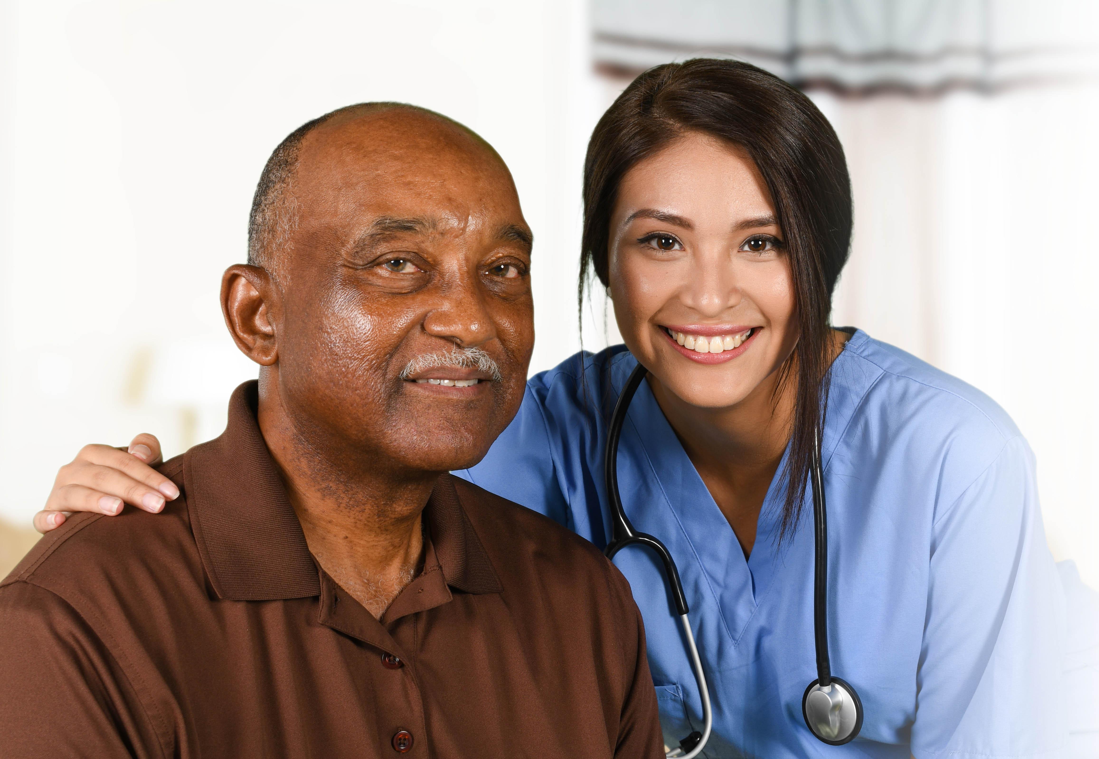 UAS护士评估