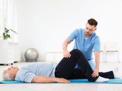 물리치료사 고용